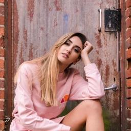 HIPE Shoots: Amber Donoso